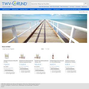 TWV-GRUND Screenshot