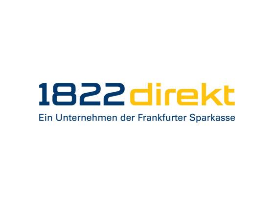 1822direkt Gutscheine