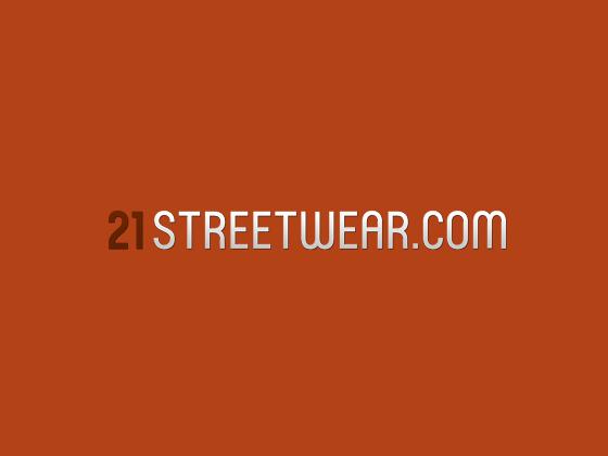 21Streetwear