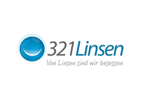 321Linsen Gutscheine