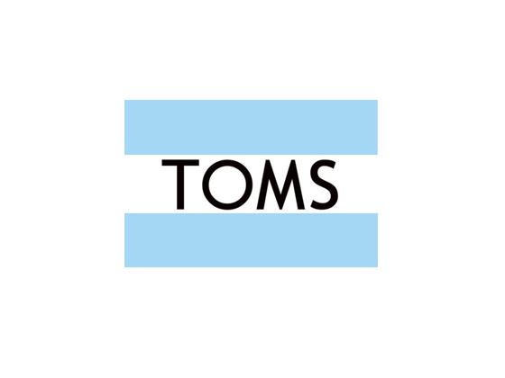 TOMS Gutscheine