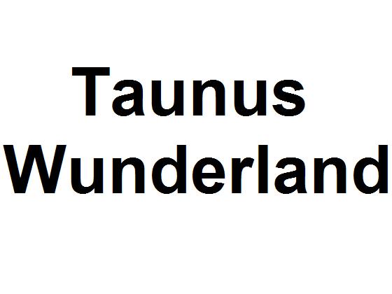 Taunus Wunderland Gutscheine