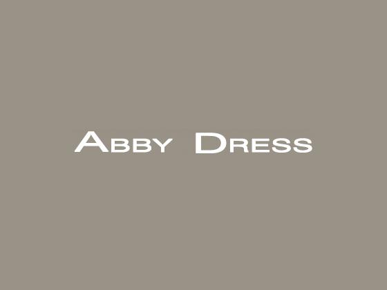 Abby Dress