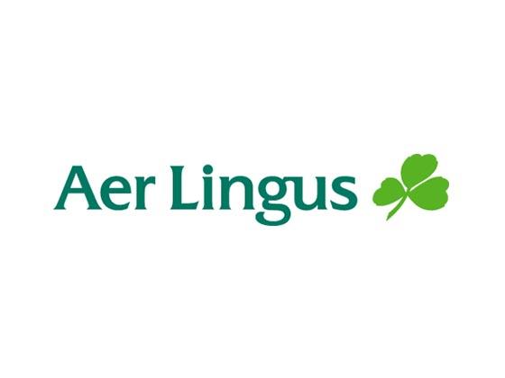 Aer Lingus Gutscheine