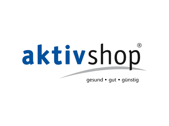 aktivshop Gutscheine