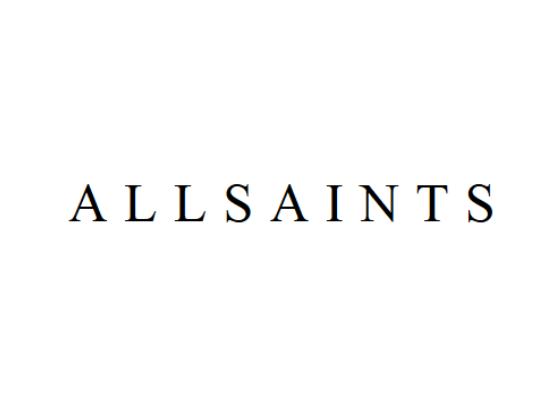 All Saints Gutscheine
