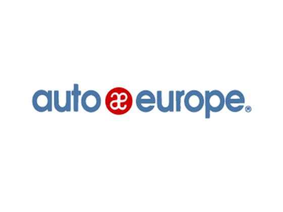 Auto Europe Gutscheine