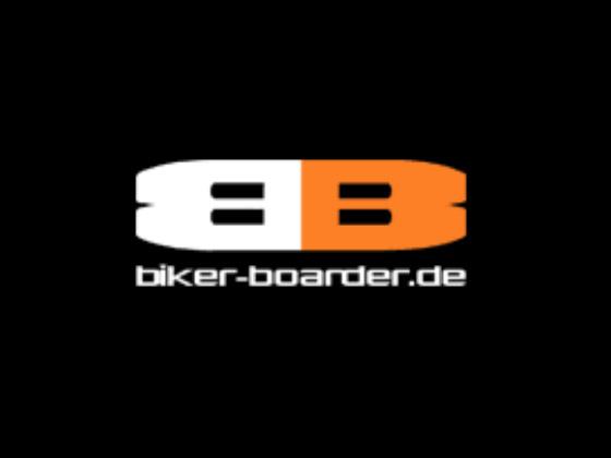Biker Boarder
