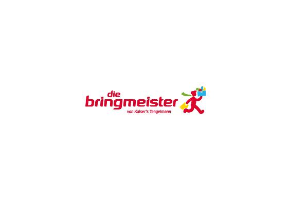 Bringmeister Gutscheine