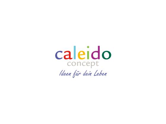 Caleido-Concept Gutscheine
