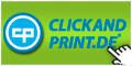 clickandprint Gutscheine