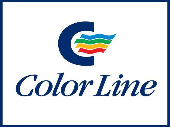 COLOR LINE GUTSCHEINCODE 2019