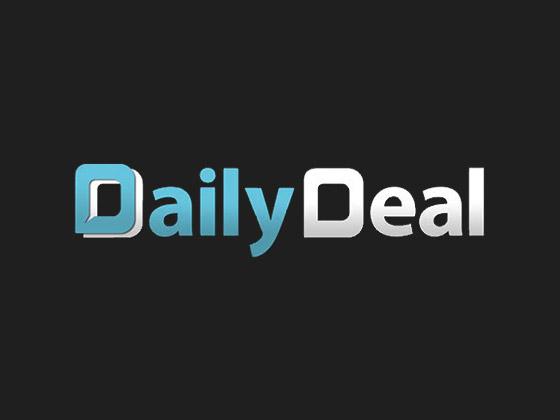 DailyDeal Gutscheine