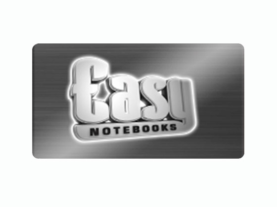Easynotebooks Gutscheine