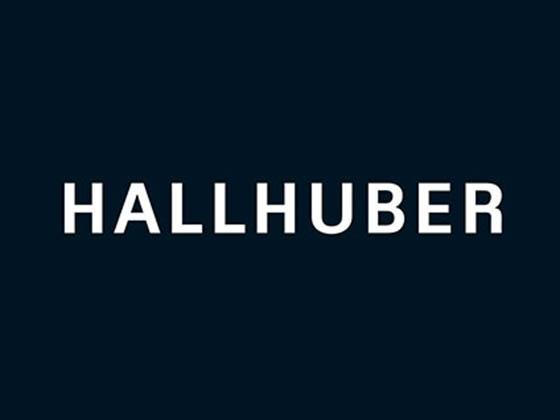 HALLHUBER Gutscheine