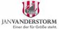 Jan Vanderstorm Gutscheine