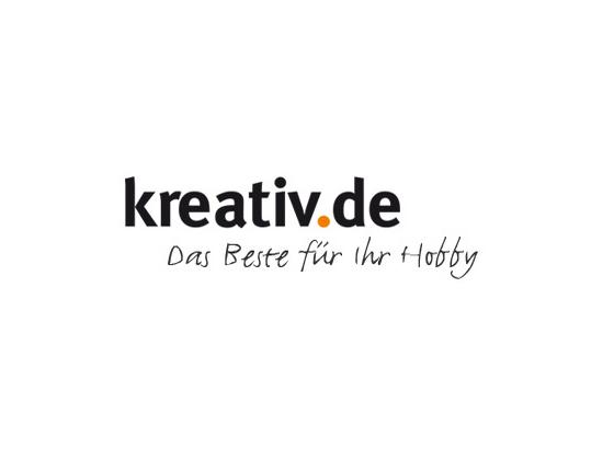4bdb5001e7e569 Aktuelle kreativ.de Gutscheine   Rabatte - 05.2019