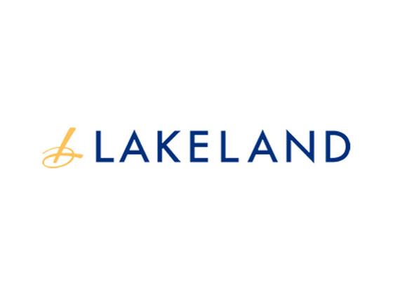 Lakeland Gutscheine