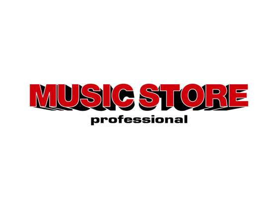 Music Store Gutscheine September 2019