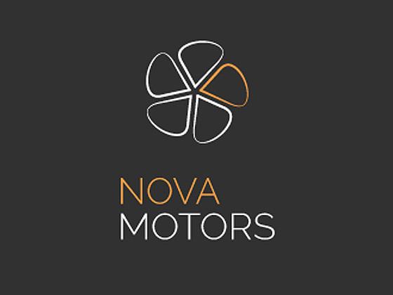 Nova Motors Gutscheine