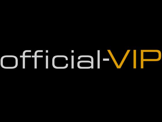official-VIP Gutscheine