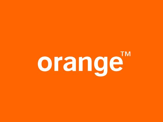 Orange Gutscheine