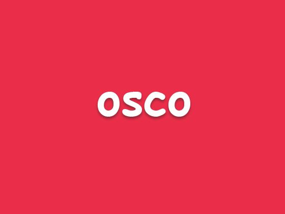 OSCO Gutscheine