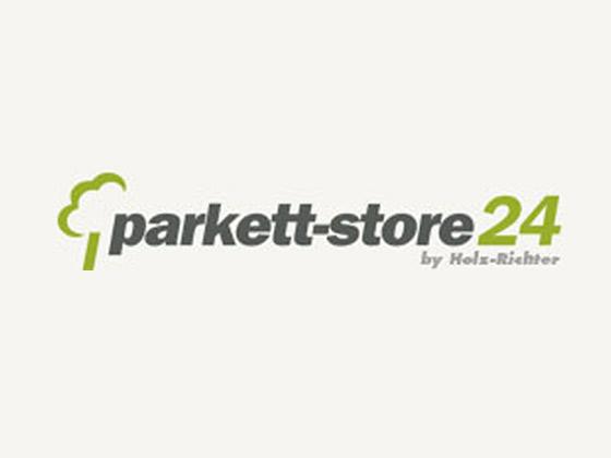 Parkett-Store24 Gutscheine