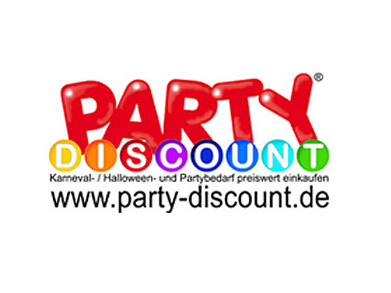Party-Discount Gutscheine