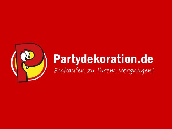 Partydekoration.de Gutscheine