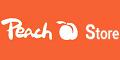 Peach Store Gutscheine