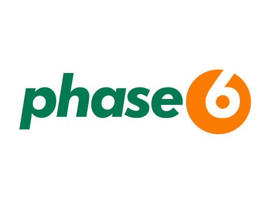 Phase-6 Gutscheine