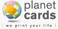 Planet-Cards Gutscheine