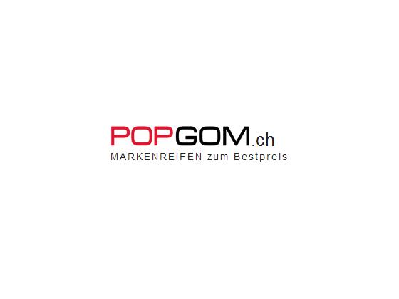 POPGOM Gutscheine