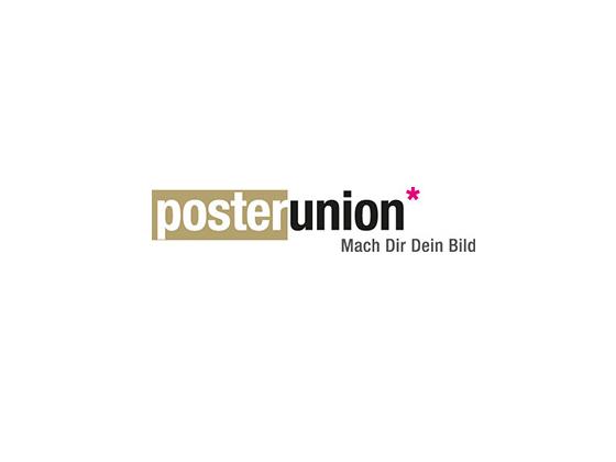 Poster Union Gutscheine