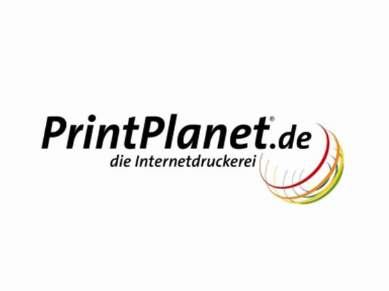 PrintPlanet Gutscheine