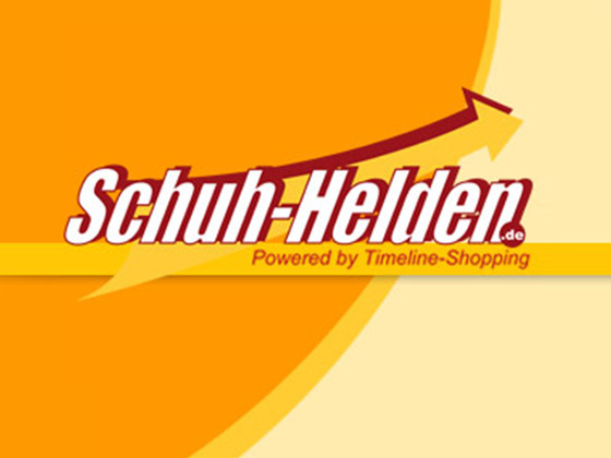 Schuh-Helden Gutscheine