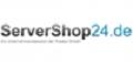 ServerShop24 Gutscheine