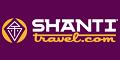 Shanti Travel Gutscheine