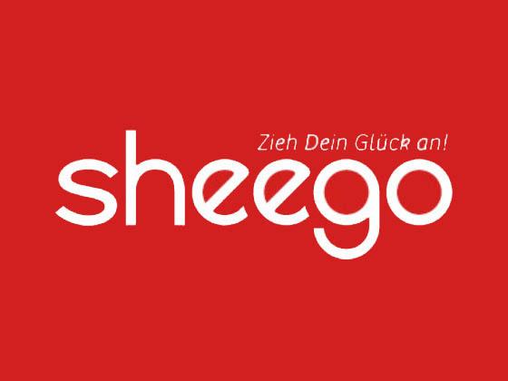Sheego Gutscheine