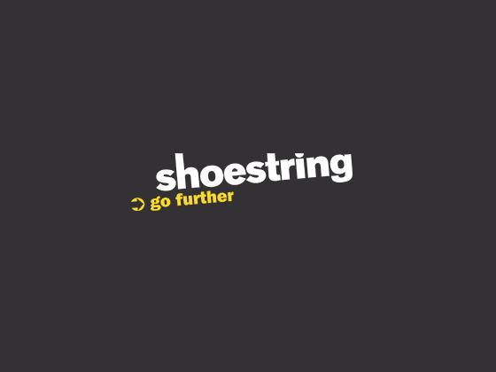 Shoestring Gutscheine