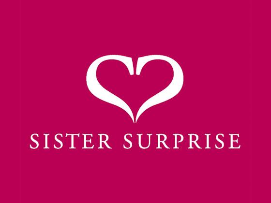 Sister Surprise Gutscheine