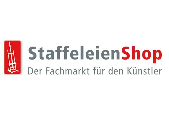 Staffeleien-Shop Gutscheine