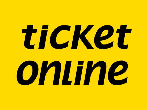 Ticket Online Gutscheine