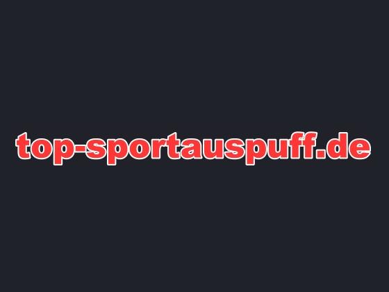 Top-Sportauspuff.de Gutscheine