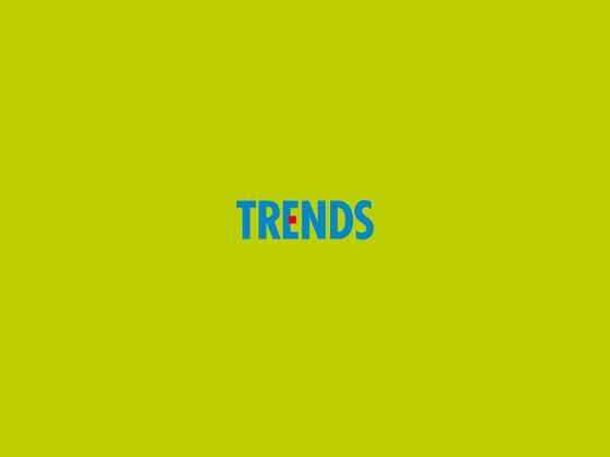 Trends.de Gutscheine
