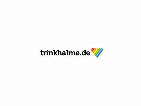 Trinkhalme.de Gutscheine