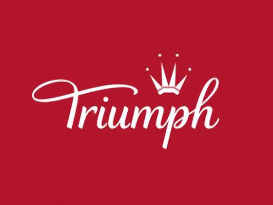 Triumph Gutscheine