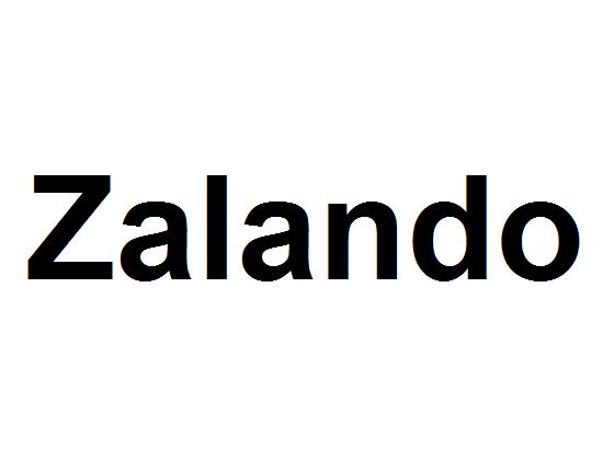 Zalando Schweiz Gutscheine