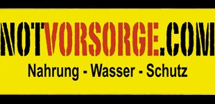 notvorsorge.com Gutscheine